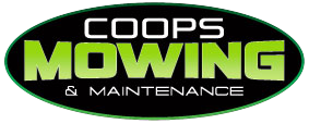 Coops Mowing and Maintenance